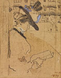 Mabel Pryde Scottish artist