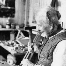 Rachel Reckitt British wood engraver and sculptor