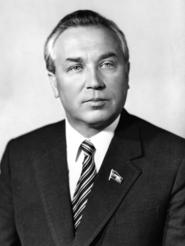 Grigory Romanov Soviet politician