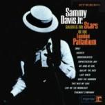 <i>Sammy Davis Jr. Salutes the Stars of the London Palladium</i> 1964 studio album by Sammy Davis Jr.