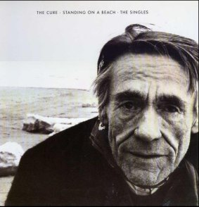 <i>Standing on a Beach</i> 1986 compilation album by The Cure