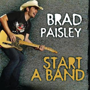 Start A Band By Brad Paisley and Keith Urban [with Lyrics ...