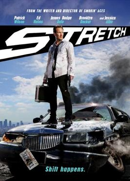 Stretch full movie (2014)