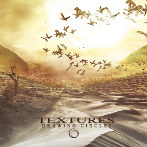 <i>Drawing Circles</i> 2006 studio album by Textures