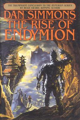 Hyperion 04 The Rise of Endymion - Dan Simmons