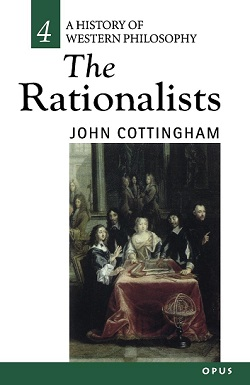 <i>The Rationalists</i> book by John Cottingham