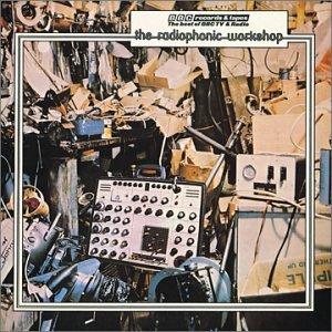 <i>The Radiophonic Workshop</i> (1975 album) 1975 compilation album by BBC Radiophonic Workshop