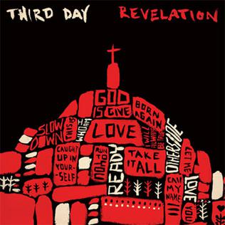 <i>Revelation</i> (Third Day album) 2008 studio album by Third Day