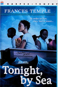 <i>Tonight, by Sea</i> book by Frances Temple