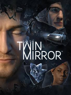 Picture of a game: Twin Mirror