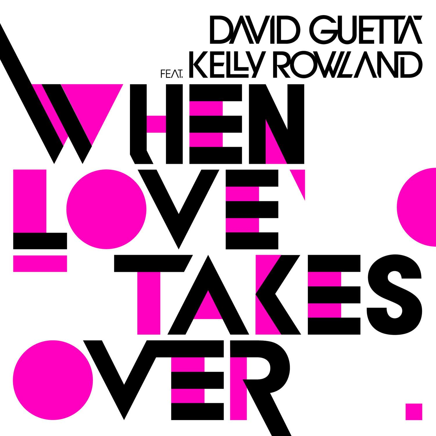 When Love Takes Over - Wikipedia