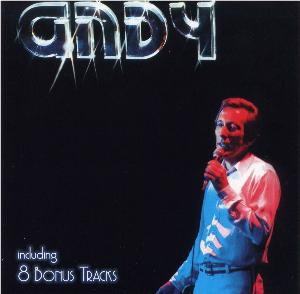 <i>Andy</i> (1976 album) album by Andy Williams