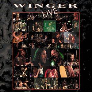 <i>Winger Live</i> live album by Winger