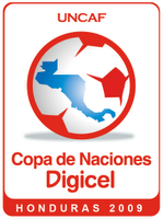 2009 UNCAF Nations Cup
