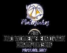 2017 FIBA U20 Womens European Championship