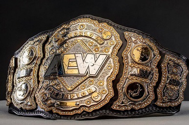 Image result for aew championship
