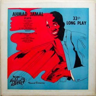 Ahmad Jamal Plays Wikipedia