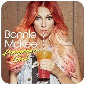 Bonnie McKee — American Girl (studio acapella)