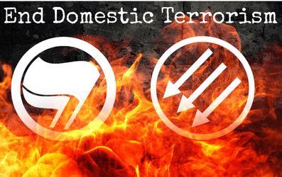 End Domestic Terrorism rally Wikipedia