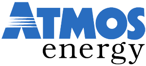 Atmos Energy's corporate logo