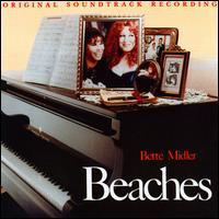 <i>Beaches</i> (soundtrack) 1988 soundtrack album by Bette Midler