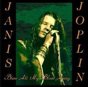 <i>Blow All My Blues Away</i> 2012 compilation album by Janis Joplin