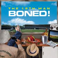 <i>Boned!</i> 2006 studio album studio by The Twelfth Man