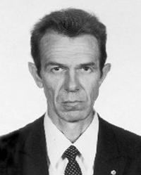 Boris Rõtov chess player