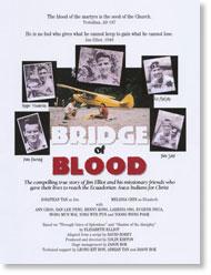 <i>Bridge of Blood</i> play