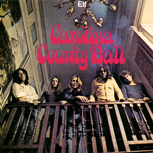 <i>Carolina County Ball</i> 1974 studio album by Elf