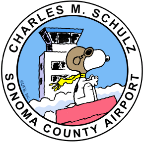 Charles M Schulz Sonoma County Airport Wikipedia