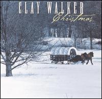 <i>Christmas</i> (Clay Walker album) 2002 studio album by Clay Walker