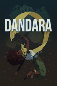 <i>Dandara</i> (video game) 2018 video game