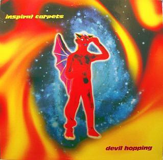 Devil Hopping Wikipedia