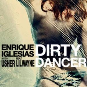 Enrique Iglesias and Usher featuring Lil Wayne — Dirty Dancer (studio acapella)
