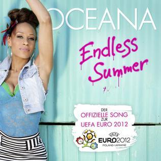 Download Lagu Oceana - Endless summer (Euro 2012)