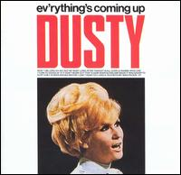 Ev'rything's Coming Up Dusty artwork