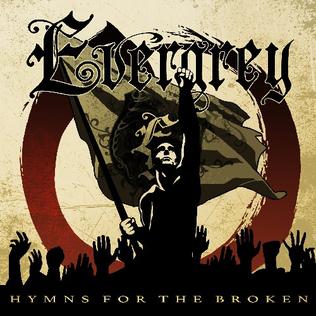 Qu'écoutez-vous, en ce moment précis ? - Page 2 Everygrey_Hymns_for_the_Broken