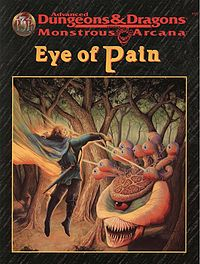 Eye of Pain (D&D module).jpg