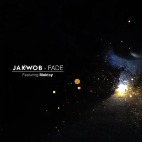 Jakwob featuring Maiday - Fade (studio acapella)