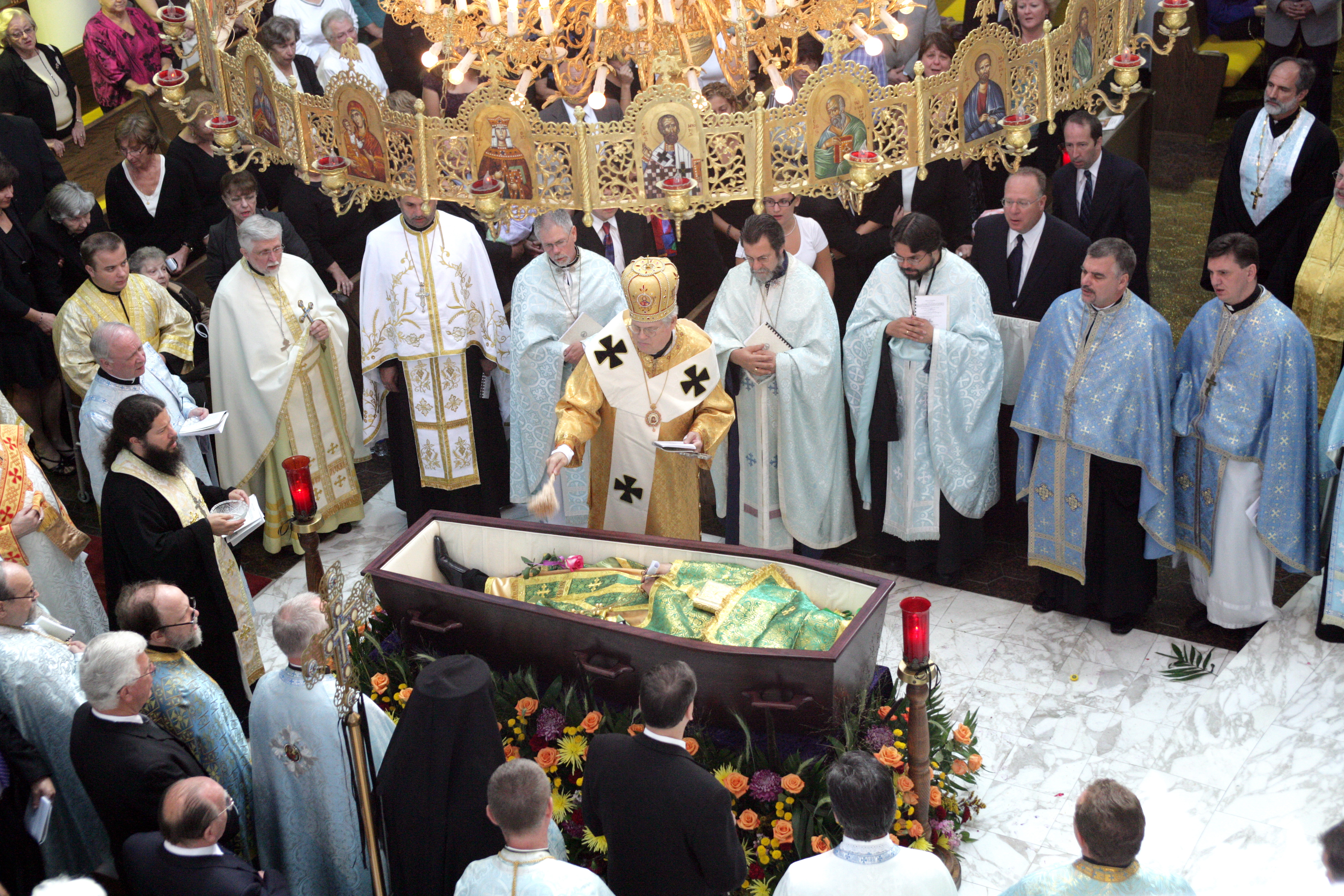 file fr pavlo hayda open casket jpg wikipedia