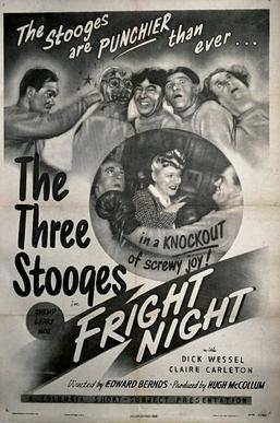 Fright Night (1947 film) - Wikipedia