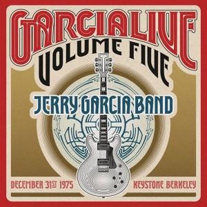 Jerry Garcia's Travis Bean TB1000A guitar