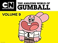 The Amazing World Of Gumball Season 5 Wikipedia