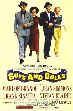 Guys and Dolls (film) ...