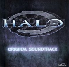 Halo original soundtrack wikipedia sciox Images
