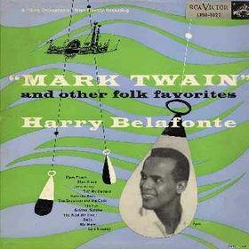 1954 studio album by Harry Belafonte
