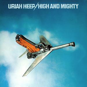<i>High and Mighty</i> (album) album by Uriah Heep