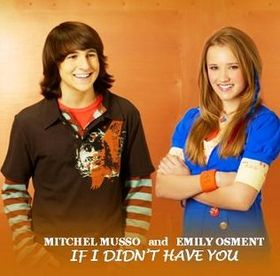 emily osment and mitchel musso are they dating
