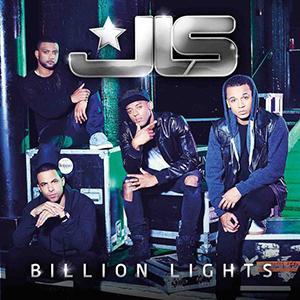 Billion Lights 2013 single by JLS